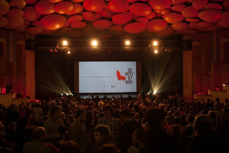Cinecolor en el 30º Festival Internacional de Cine de Mar del Plata