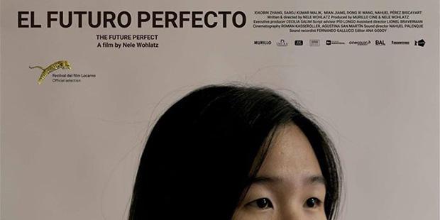 El futuro perfecto, premiada en el Festival de Locarno.