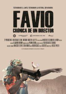 Favio, crónica de un director