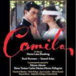 AFICHE CAMILA (1984)