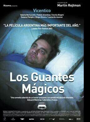 """Cinecolor Argentina digitalizó y restauró """"Los Guantes Mágicos"""""""