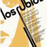 Afiche-losRubios